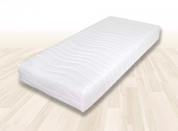 Go Dream Angel micro pocketvering koudschuim matras 500 met 7 zones 25 cm